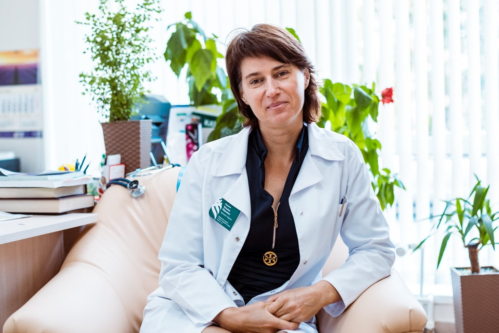 Гарцман Т.Ю., врач-диетолог, стаж работы 17 лет - Отзывы о Weex